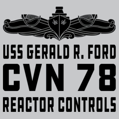 Custom: Ford Class Aircraft Carrier (SW) - Light Youth/Adult Ultra Performance Active Lifestyle T Shirt Design