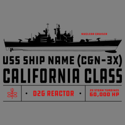 California Class Cruiser - Polar Camel 20 oz. Tall Stainless Steel Vacuum Insulated Tumbler Design