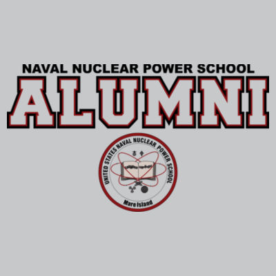 NNPS Alumni - Mare Island (H) - Light Youth/Adult Ultra Performance Active Lifestyle T Shirt Design