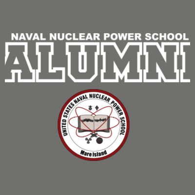 NNPS Alumni - Mare Island - Tailgate Hoodie with Koozie & Bottle Opener Design