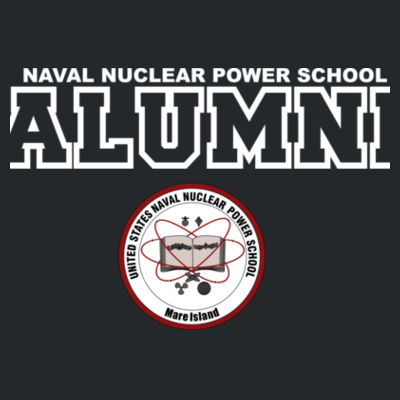 NNPS Alumni - Mare Island - Unisex or Youth Ultra Cotton™ 100% Cotton T Shirt Design