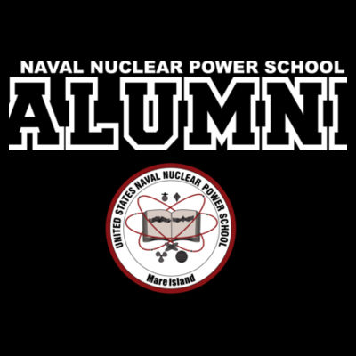 NNPS Alumni - Mare Island - Ladies Long Sleeve Ultra Performance 100% Performance T Shirt Design