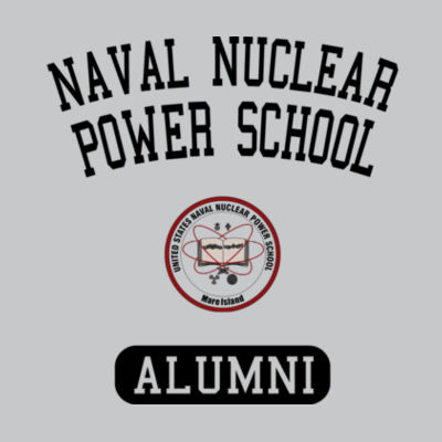 NNPS Alumni - Mare Island (Vertical) - Light Youth/Adult Ultra Performance Active Lifestyle T Shirt Design