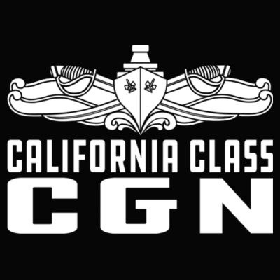 California Class Cruiser (SW) - Adult PCH Pullover Hoody Design