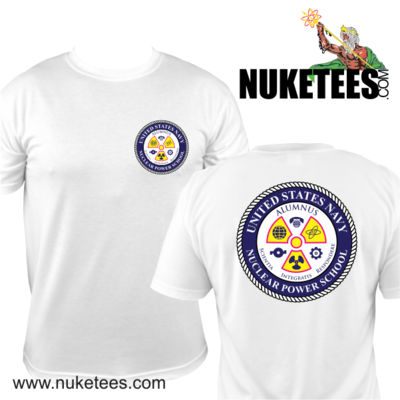 NNPS Alumnus - Light Youth/Adult Ultra Performance Active Lifestyle T Shirt Thumbnail