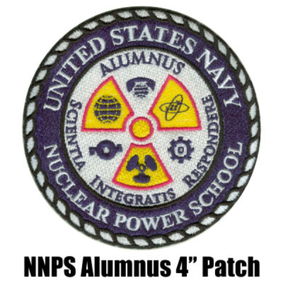 NNPS Patch Thumbnail