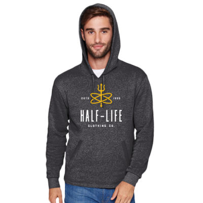 Half-Life Clothing Company - Adult PCH Pullover Hoody Thumbnail