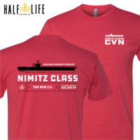 Nimitz Class Aircraft Carrier (Carrier) - Men's CVC Crew  Thumbnail