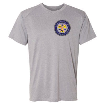 NNPS Alumnus - (S) Kinergy Training Light Color Tee Thumbnail