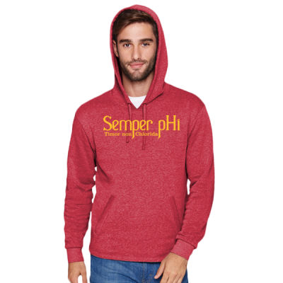 Semper pHi - Timor non Chlorida - Adult PCH Pullover Hoody Thumbnail