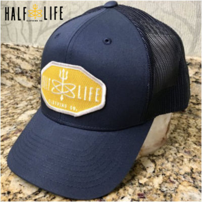 Half Life Command Ball Cap Thumbnail