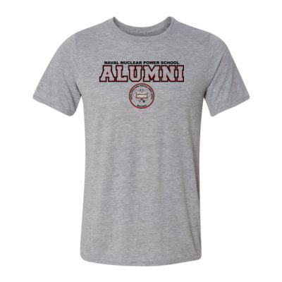 NNPS Alumni - Mare Island (H) - Light Youth/Adult Ultra Performance Active Lifestyle T Shirt Thumbnail
