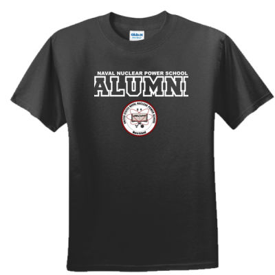 NNPS Alumni - Mare Island - Unisex or Youth Ultra Cotton™ 100% Cotton T Shirt Thumbnail