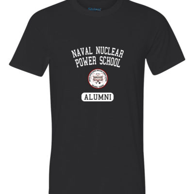Naval Nuclear Power School Orlando Alumni (Vertical) - Youth Ultra Performance Active Lifestyle T Shirt Thumbnail